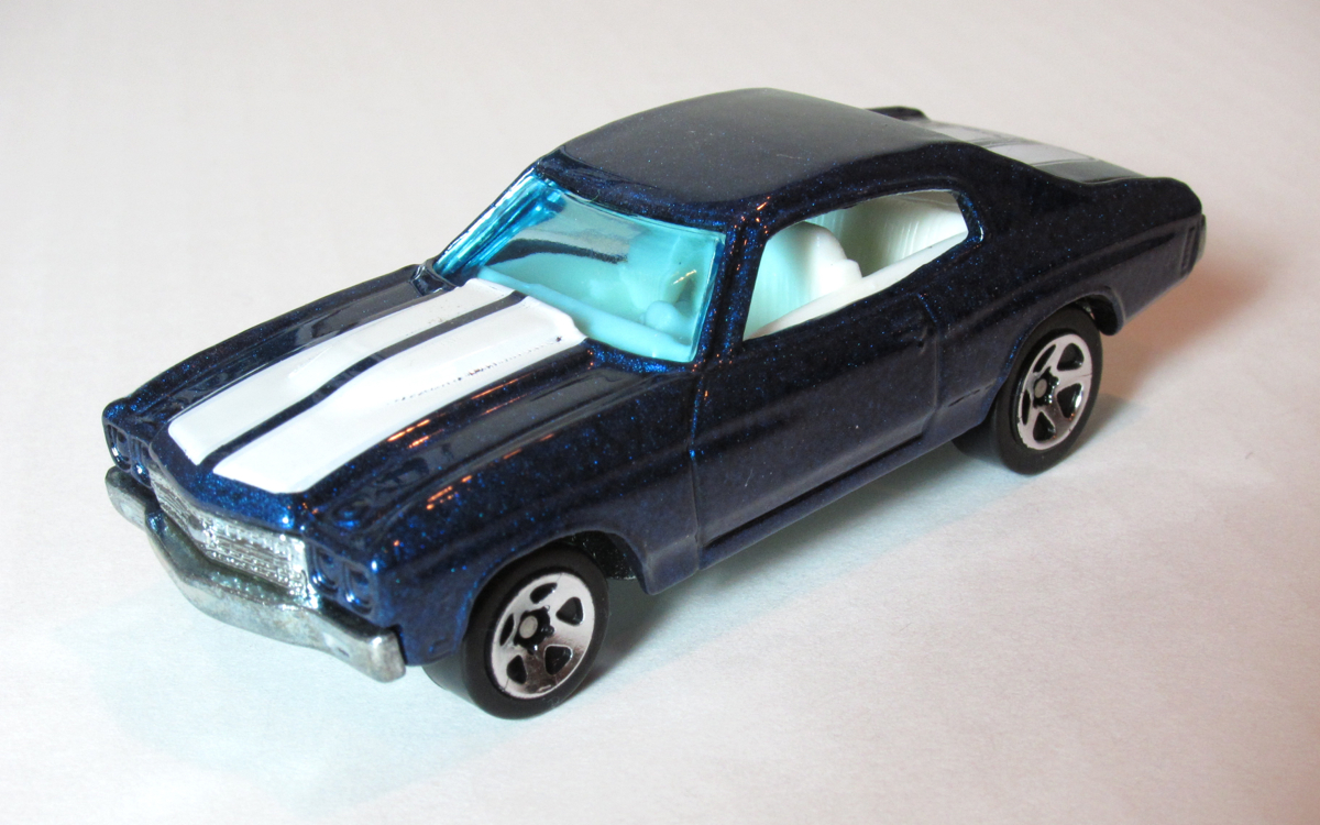 '70 Chevelle SS - Hot Wheels Wiki - Wikia