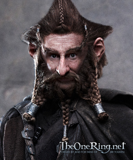 Jed Brophy Lord Of The Rings