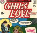 Girls' Love Stories Vol 1 148