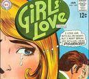 Girls' Love Stories Vol 1 140