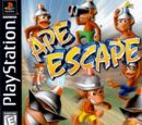Ape Escape (series)