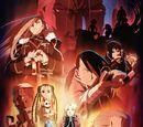 Lista de Episodios de Fullmetal Alchemist: Brotherhood
