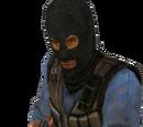 Phoenix Connexion Terrorist