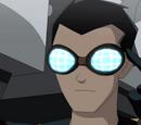 Rex's Goggles