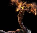 Serpiente Lambent