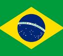 Brazilian sausages
