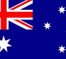 Australian sausages