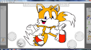 Tails By Metal