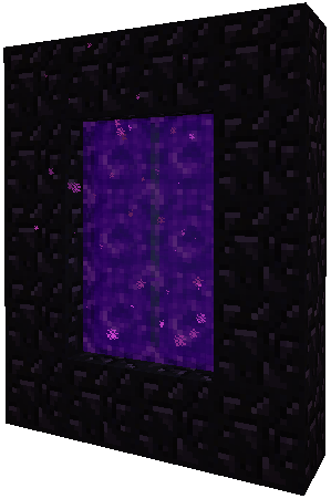 The Nether Minecraft Wiki