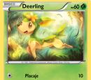 Deerling (Fuerzas Emergentes TCG)