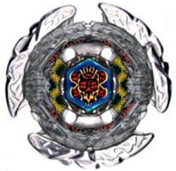 Hades Belzebu 125XF