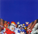 Guía de Mega Man: Dr. Wily's Revenge