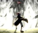 Natsu Dragneel vs. Gildarts Clive