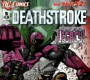Deathstroke Vol 2 5