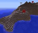 Mushroom Island Biome
