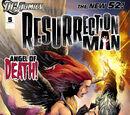 Resurrection Man Vol 2 5