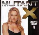 Mutant X: Dangerous Decisions Vol 1 1