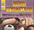 Berni Wrightson Vol 1