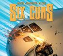 Six Guns Vol 1 3