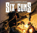 Six Guns Vol 1 2