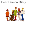 Dear Demon Diary