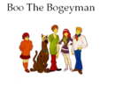 Boo The Bogeyman