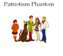 Patriotism Phantom