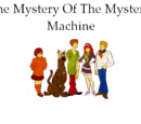 The Mystery Of The Mystery Machine