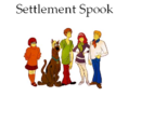 Settlement Spook