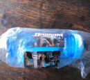 858585 BIONICLE Barraki Water Bottle
