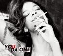You da One (song)