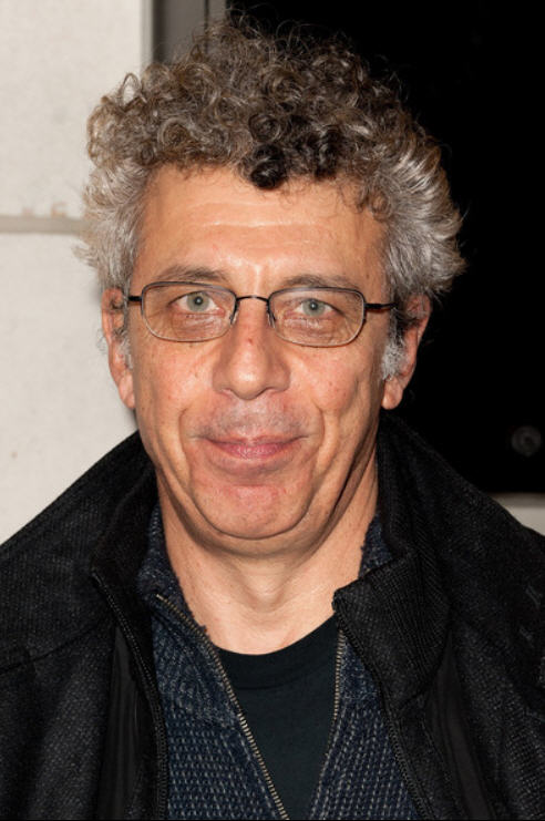 eric bogosian plays