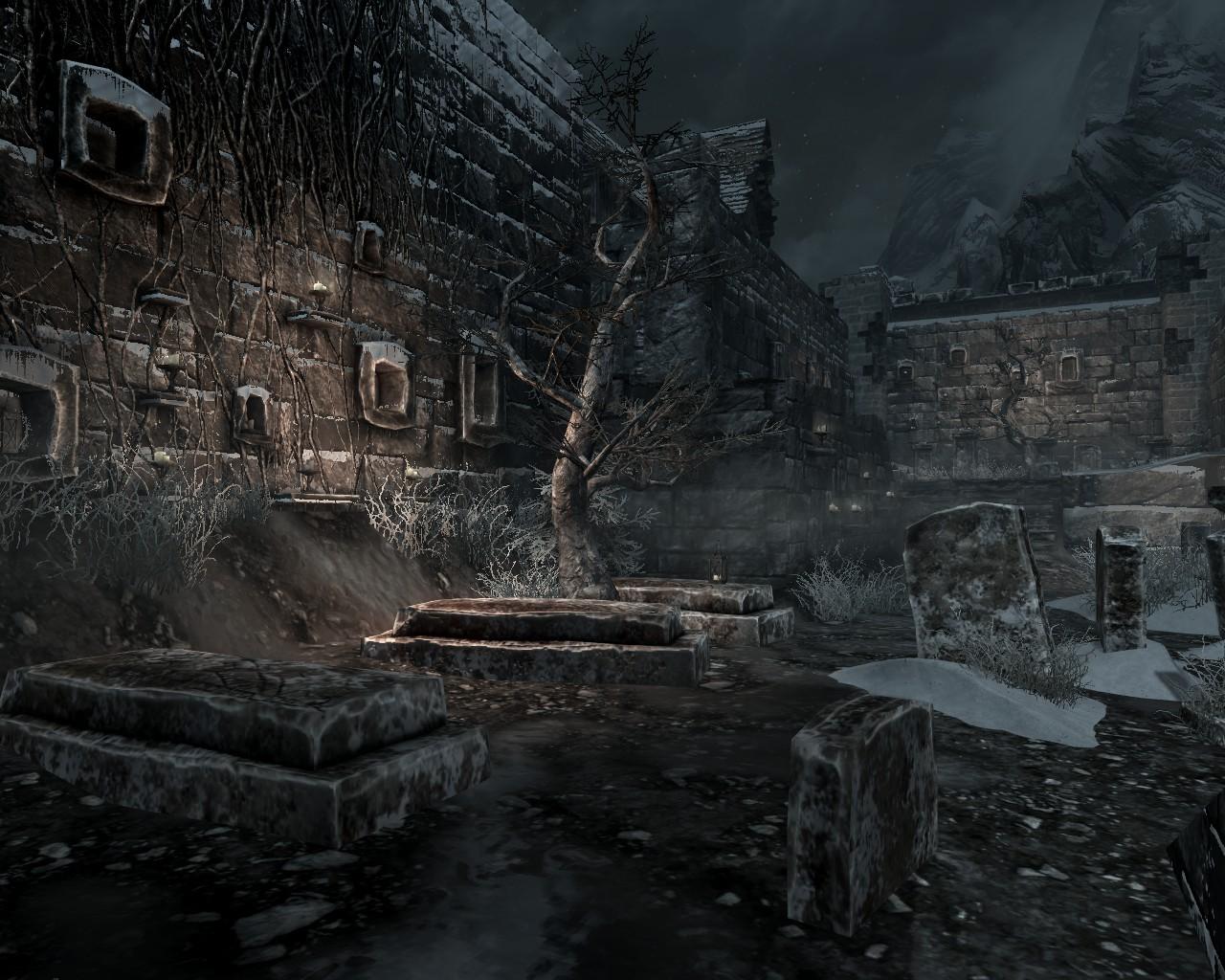 Blood On The Ice Elder Scrolls Wikia