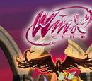 Winx Club: El Fénix de Sombras