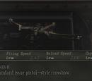 Bowgun (RE4)
