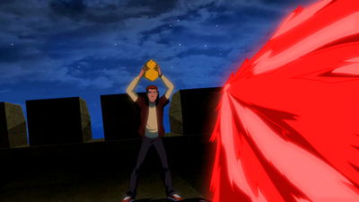 Denial - Young Justice Wiki: The Young Justice resource ...