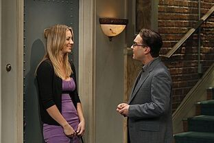 BBT - Leonard and Penny 2