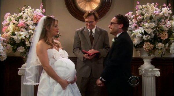 BBT Pregnant Penny
