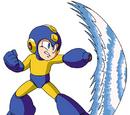 Armas de Mega Man 10
