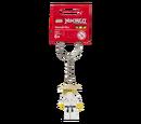 853101 Sensei Wu Key Chain