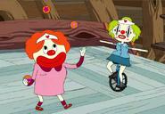 Clown Nurse The Adventure Time Wiki Mathematical