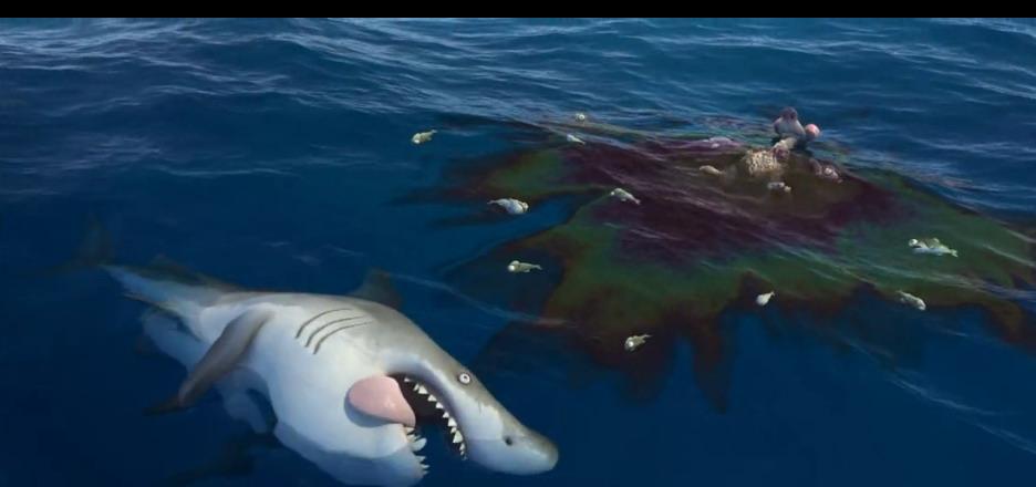 Shark Ice Age Wiki