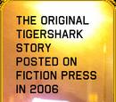 Adventures of the Tigershark - Version 2006