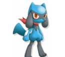 Guardian the Riolu