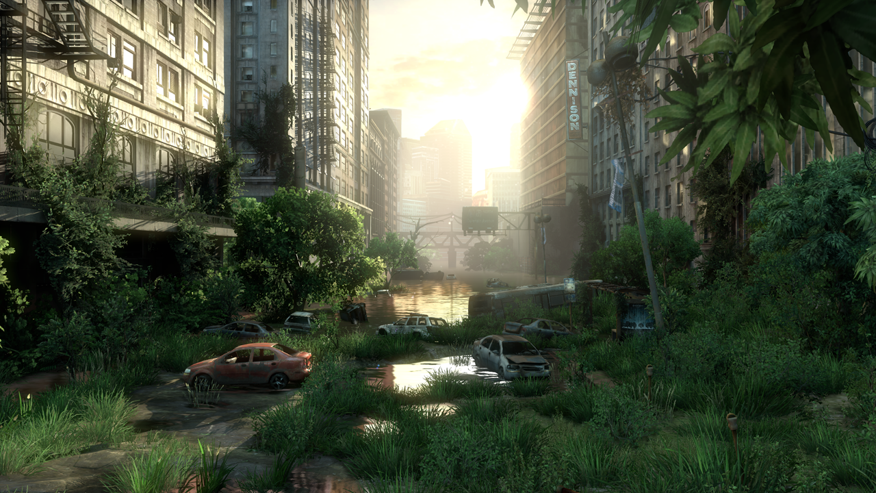 The Last of Us - 28