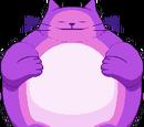 Cat (Fat Cat)