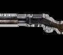 Помповое оружие