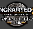 Fortune Hunters' Club