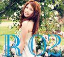 Mahou Sensei Negima! Hayate no Gotoku! Cover Album R02