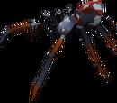 Araña nocturna